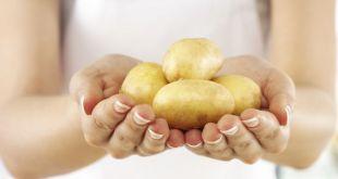 Маска з картоплі для обличчя - найкращі рецепти