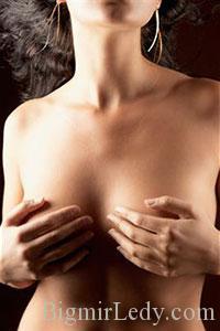 Обвислі груди
