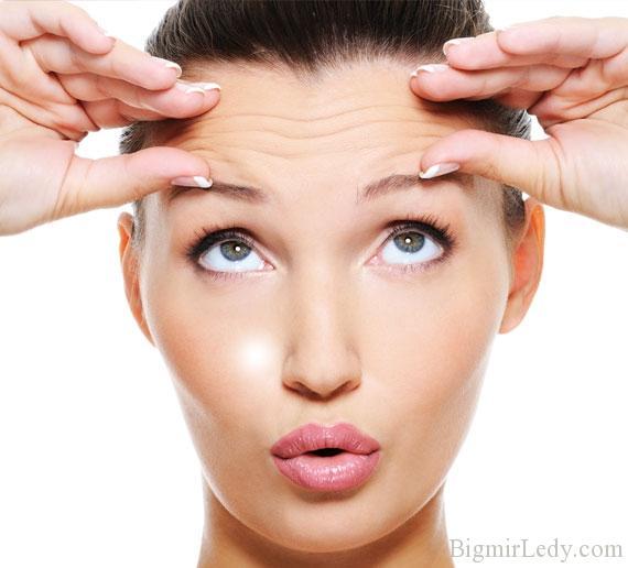 Маска від зморшок для обличчя - найкращі рецепти