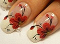 000elegant-french-manicure-with-red-flowers