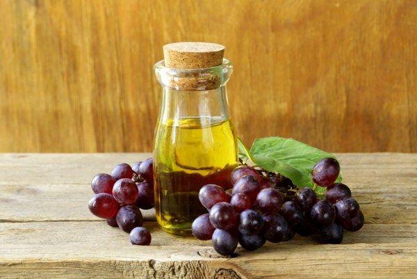 масло виноградних кісточок