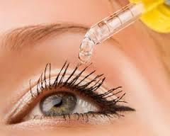Вітаміни для очей в краплях - які вибрати
