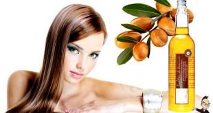 Арганова олія для волосся