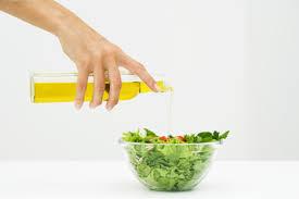 Лляна олія при схудненні