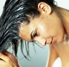 Користь крохмалю для волосся і маски з крохмалем