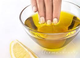 Як зміцнити нігті в домашніх умовах