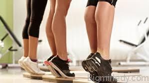 Тренінг для дівчат як накачати ікри або зменшити їх об'єм