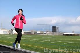 Інтервальний біг для схуднення (план тренувань!)