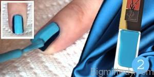Нейл-арт, який подовжує нігті 2