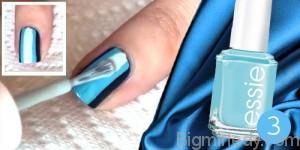 Нейл-арт, який подовжує нігті 3