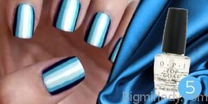 Нейл-арт, який подовжує нігті 5