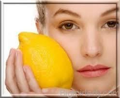 Як відбілити обличчя від засмаги