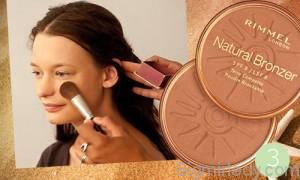 Пляжний макіяж тільки натуральність_3