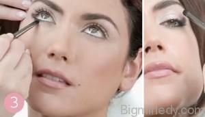 Класичний ліфт-макіяж очей_3