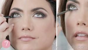 Класичний ліфт-макіяж очей_7
