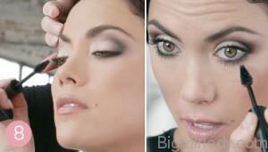 Класичний ліфт-макіяж очей_8