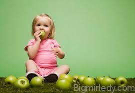 Як схуднути дитині