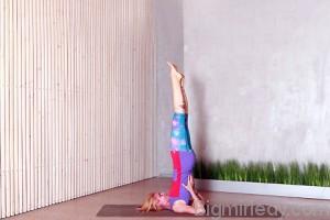 Асани йоги для зміцнення імунітету 10