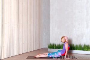 Асани йоги для зміцнення імунітету 11