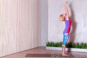 Асани йоги для зміцнення імунітету 2