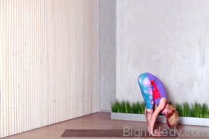 Асани йоги для зміцнення імунітету 3