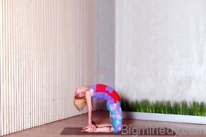 Асани йоги для зміцнення імунітету 7