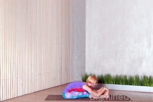 Асани йоги для зміцнення імунітету 8