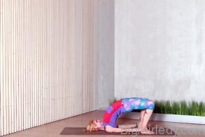 Асани йоги для зміцнення імунітету 9