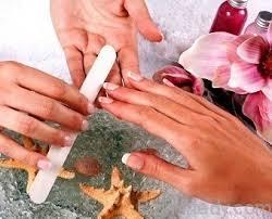 Безпечний догляд за нігтями