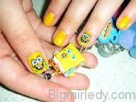 Дбайливий догляд за дитячими нігтями-4