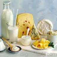 Молочні продукти захиститися від діабету і не погладшати 1