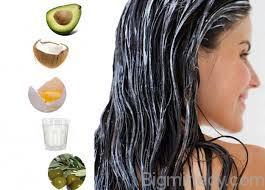 Олія авокадо для волосся