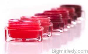 Рецепти натуральних пігментів як зробити губи яскравими 2.
