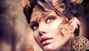 Який макіяж вибрати восени