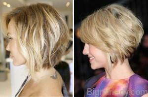 Кращі зачіски для тонкого волосся 2