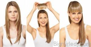 Кращі зачіски для тонкого волосся 3