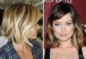 Кращі зачіски для тонкого волосся 6