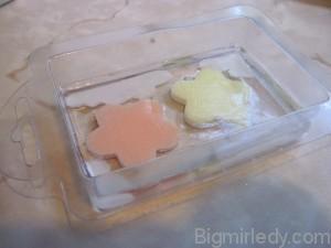 Майстер-клас багатошарове мило з об'ємним ефектом 17