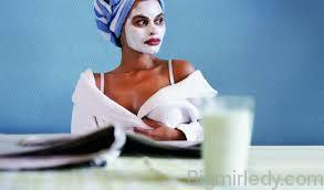 Козяче молоко в косметології
