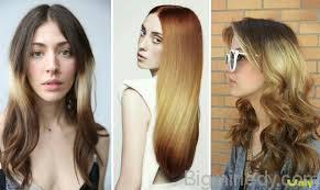 Трендові техніки фарбування волосся взимку 3