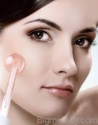 Прилад дарсонваль для обличчя: застосування