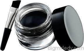 Кремова, гелева або рідка підводка для очей - яку краще вибрати2