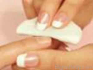 Майстер клас «Накладні нігті» 1