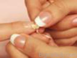 Майстер клас «Накладні нігті»10