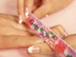 Майстер клас «Накладні нігті»2