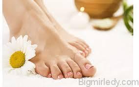 Зимовий крем для ніг - зволоження і захист