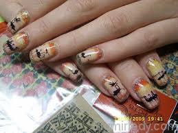 Фотодизайн нігтів для тих, хто поспішає 2