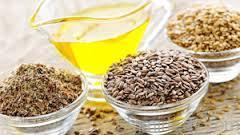 Лляна олія для схуднення