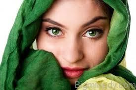 Значення кольору очей і характер людини  2