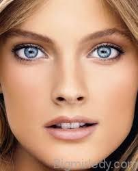 Значення кольору очей і характер людини  4